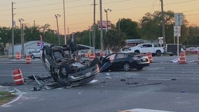 Crash claims two lives at dangerous US 19 intersection in Pasco County