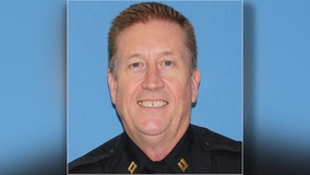 Tampa police mourn loss of retired Captain Michael Flynn