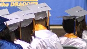 Graduation plans announced for Bay Area schools