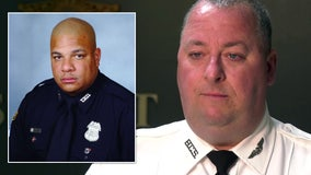 Deputy will never forget brief encounter with hero TPD officer