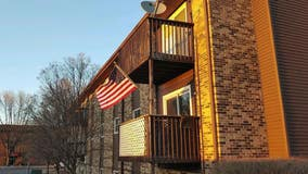 Condo association threatens man with $200 daily fines because his American flag makes 'too much noise'