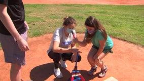 Register kids now for arts, science, sports spring break camps