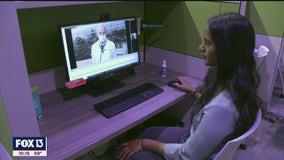 USF studying public impact of media's coronavirus messaging