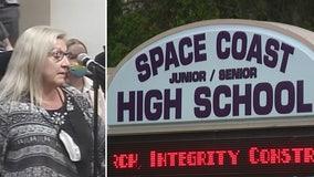 School board fires Florida high school teacher for medical marijuana use
