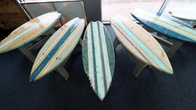 Sarasota furniture makers go with the flow
