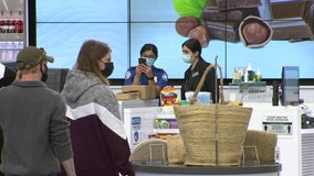 Business still 'bad' for airport businesses, but relief bill may help