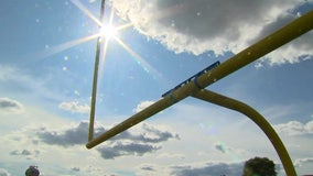 Praying for a win: Florida bill would OK it in school sports