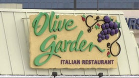 Olive Garden's parent company serving up raises, bonuses for employees as customers return