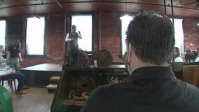 After 90 years, lectors return to Ybor cigar factory -- at least for one day