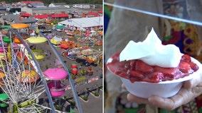 Florida Strawberry Festival 2021: Know before you go