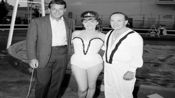 Carla Wallenda, member of famed hire-wire act, dies at age 85
