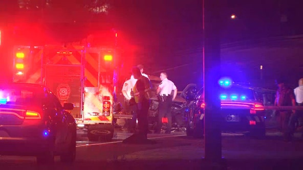 Two drivers killed in head-on Dale Mabry Highway crash, troopers say