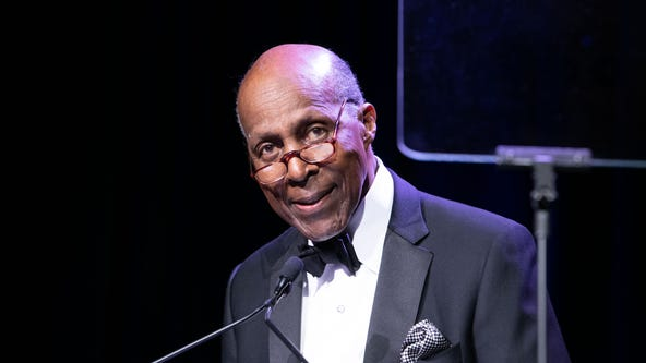 Vernon Jordan, civil rights activist and former advisor to President Clinton has died