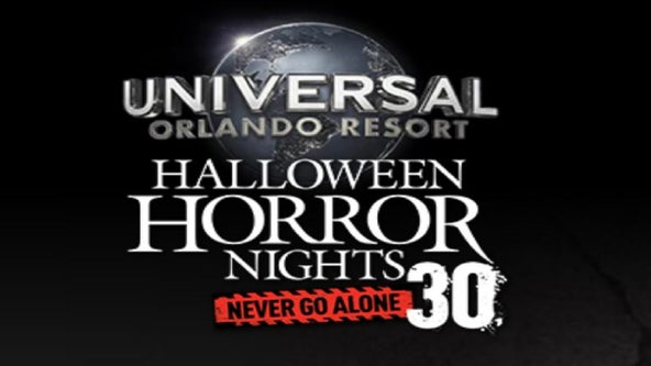 Beetlejuice house, event dates announced for Halloween Horror Nights 2021