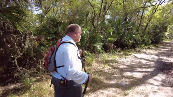 Hike, camp, learn: Bay Area company gets back to nature with guided tours of Florida's great outdoors