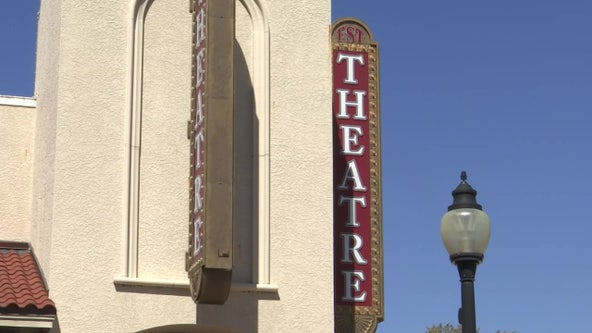 Sarasota theater prepares to welcome back audiences 1 year after going dark