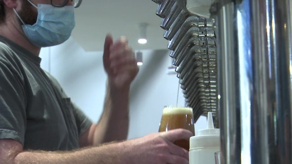 Breweries banking on Tampa Bay Beer Week for much-needed business