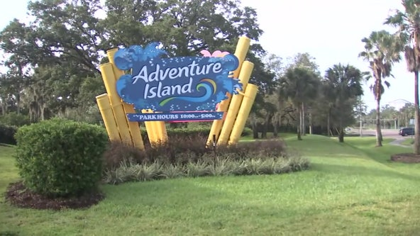 Adventure Island opens 2021 season with COVID-19 safety protocols in place