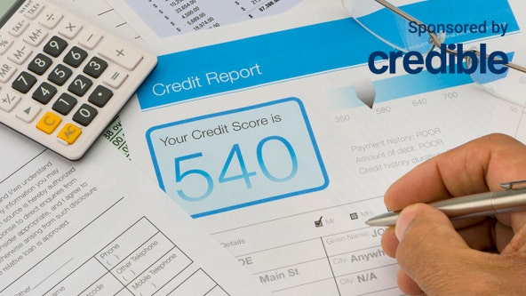 What is a settled account and why is it still on my credit report?