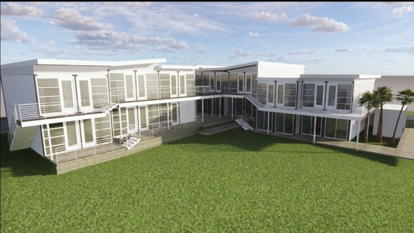 Affordable micro-apartments made from shipping containers planned for St. Pete