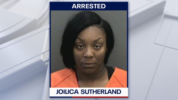 Police: Tampa woman who called 911 after shooting man turns herself in