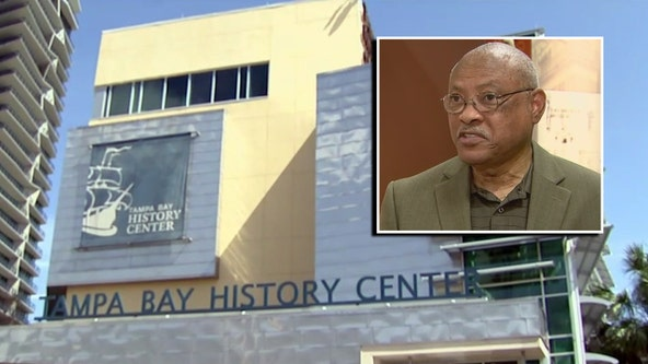 Meet the Tampa Bay History Center's first Curator of Black History