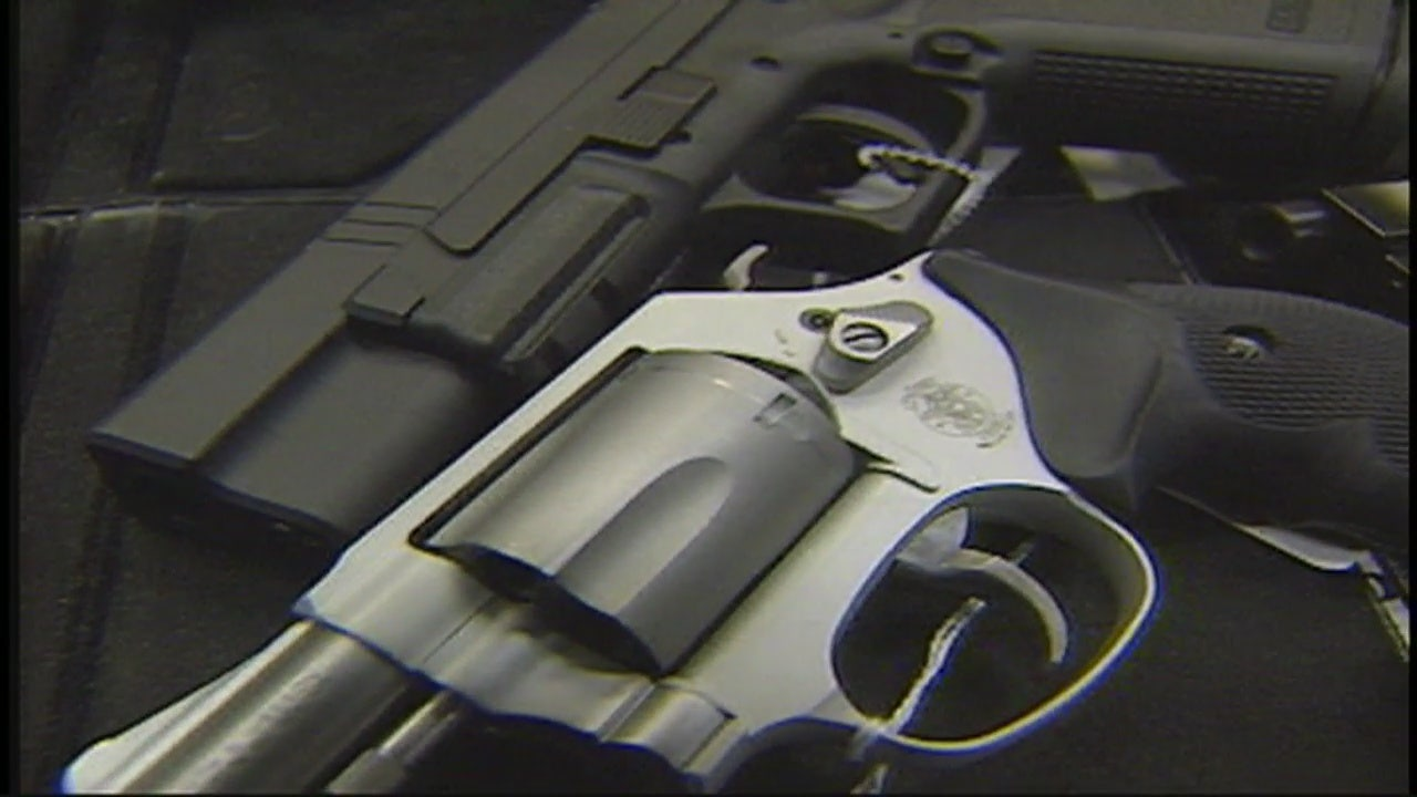 DeSantis signs bill broadening ban on local gun regulations