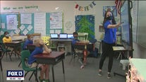 Seminole school helps students with autism 'break the shell'