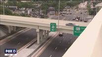 Selmon Expressway extension opens in Tampa