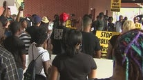 First protest after anti-riot bill planned in Tampa