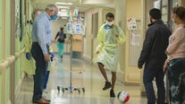 Heart of a champion: St. Pete teen conquered transplant through love of soccer