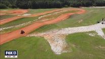 Bone Yard ATV park expanding