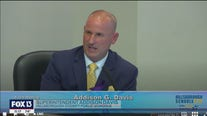 Superintendent takes heat over budget cuts
