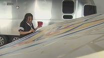 Art intersects with racing for Grand Prix weekend