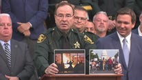 Polk Sheriff Grady Judd on Florida's new anti-riot bill