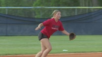 Youth fueling Newsome softball