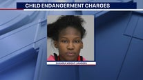 Dallas woman arrested for accidental shooting death of 11-year-old boy in Walmart parking lot