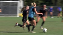 USF women's soccer team not satisfied with success so far