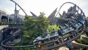 Jurassic World VelociCoaster: Your guide to Universal Orlando's latest thrill ride