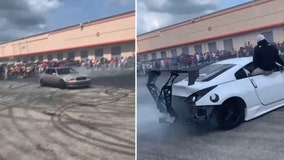 53 arrests in illegal street racing operation in Polk County