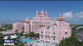 New Amazon Prime scripted series filmed at The Don CeSar aimed at attracting visitors