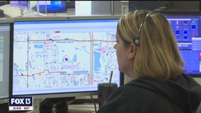 Manatee County emergency operators adapt to changing calls amid pandemic