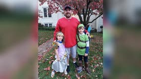 """""""Their dad was their hero"""": Family of fallen USCP Officer Billy Evans releases statement"""
