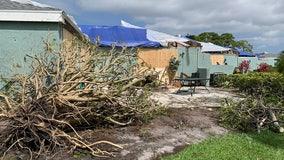 NWS confirms Bradenton damage was from tornado