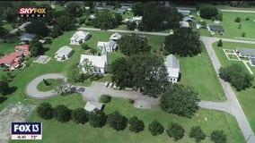Drone Zone: Homeland Heritage Park
