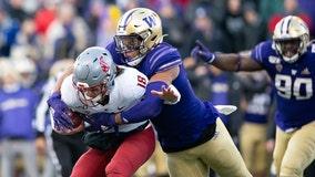 Bucs choose linebacker Joe Tryon with 32nd overall NFL Draft pick