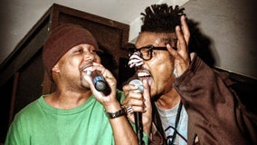 Ahead of Shock G's funeral, Money B remembers better days with Digital Underground co-founder