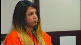 Driver accused of killing cousin in DUI crash to remain in jail
