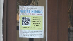 Help wanted: Bay Area hospitality industry facing shortage as demand increases