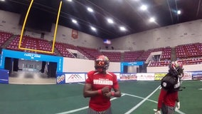 Tampa Bay Tornadoes hope to ride winds of Bay Area arena football success